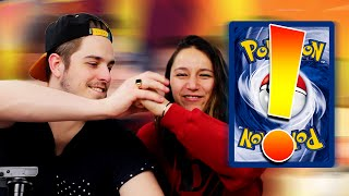 WE HEBBEN HEM!! - Pokemon Fates Collide Booster Box Opening