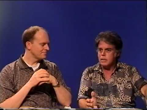 BioPhotonicScanner 2003- Jason Schwartz interviews Lon Wardrop
