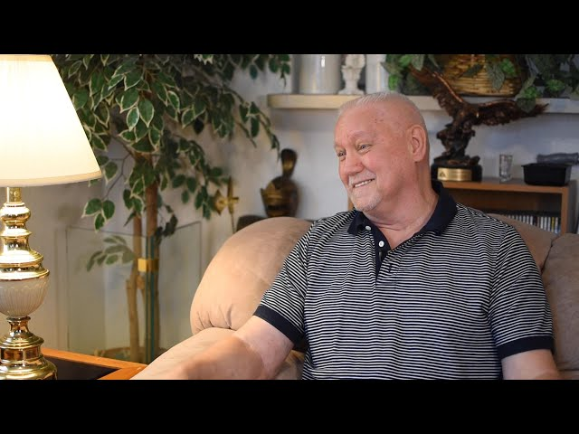 Finding Balance - Tri County Foot & Ankle patient testimonial