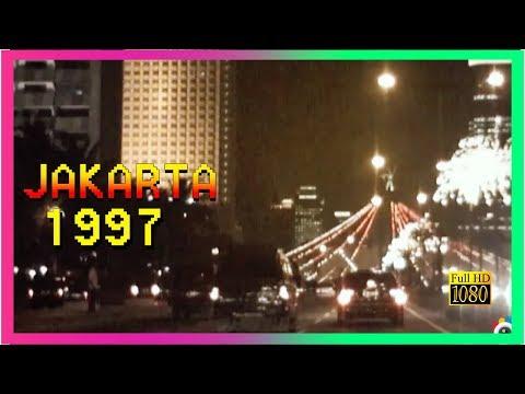 Jakarta tahun 1997
