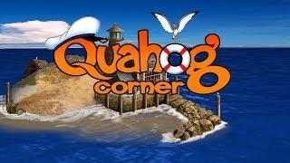 Quahog Corner Opening