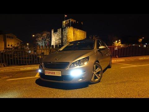 TEST | Peugeot 308