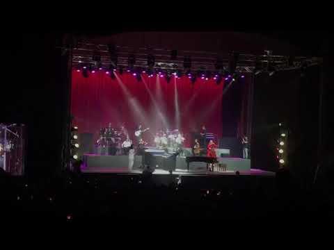 Yanni live in jeddah 2017