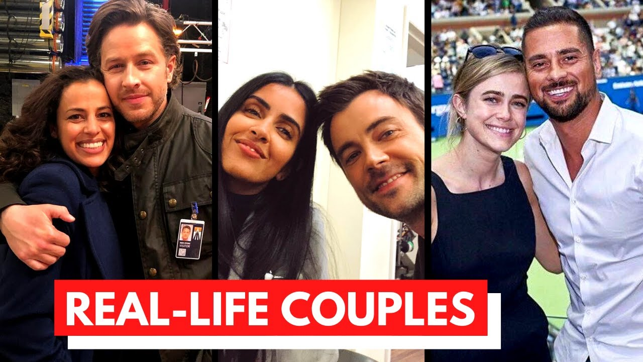 Download MANIFEST SEASON 3 Cast: Real Age And Life Partners Revealed!