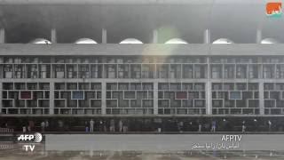 """بالفيديو: شاهد أعمال """"لو كوربوزييه"""".. رائد المباني التكعيبية النفعية"""