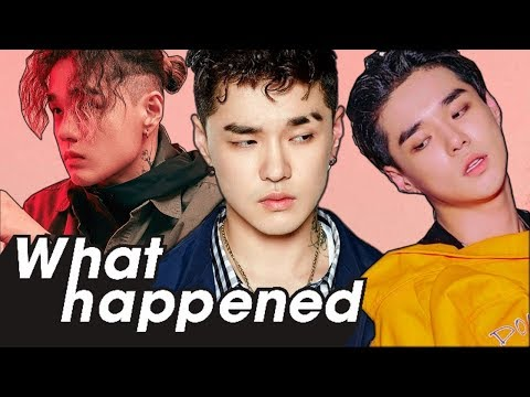 What Happened to DEAN - The R&B Prince of Kpop