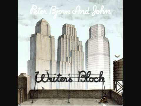 Peter Bjorn and John- Roll the Credits