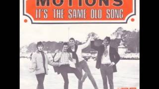 The Motions - It