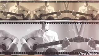 Vô hình trong tim em | Guitar Cover
