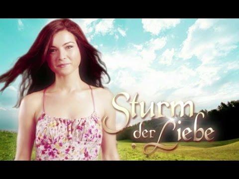 Sturm der Liebe - Vorspann Staffel 1 - Laura & Alexander ...