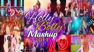 Holly Bolly Mashup 2019   Party Mashup 2019   Dj Bony   Sajjad Khan Visuals