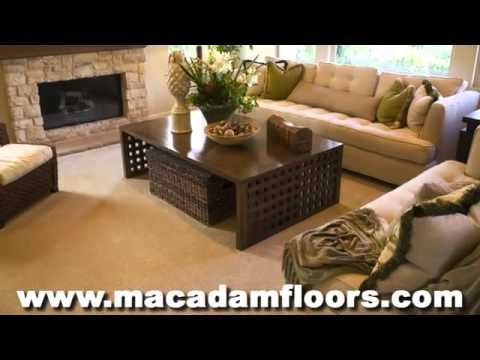 Carpeting Products And Services At Macadam Floor And Design Youtube