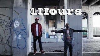 tell the world 1 hour lecrea feat mali music