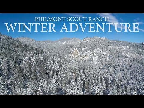 Philmont Winter Adventure
