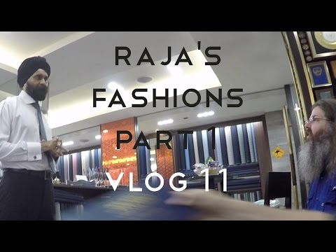 Raja's Fashions Part 1 - DDV11