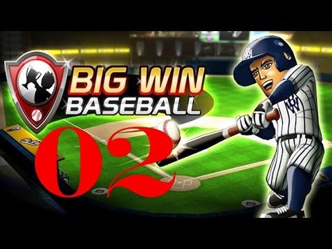 Big Win Baseball (Ep. 2) - Getting Lucky