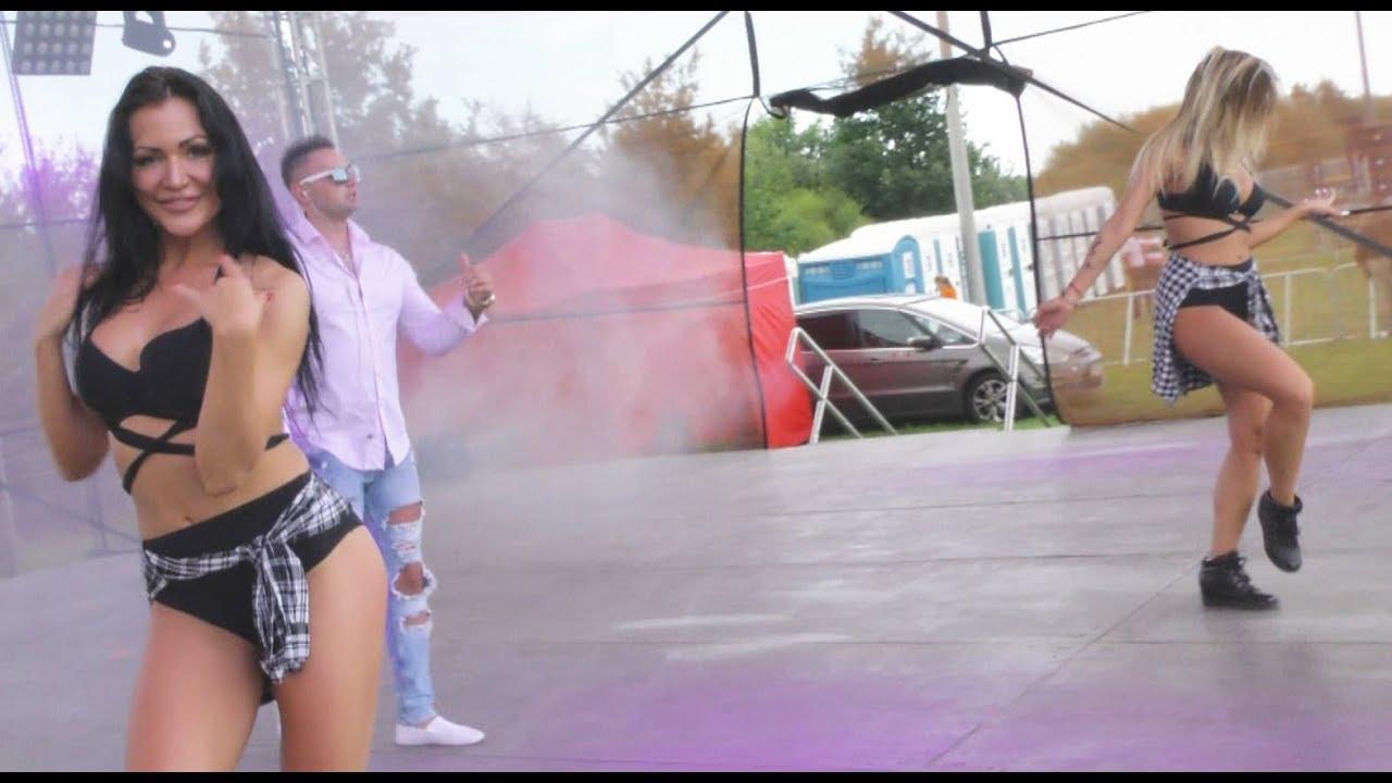 4. Żuławy w rytmie disco. 15 tys. fanów przyjechało do Nowego Stawu. Zapraszamy na relację