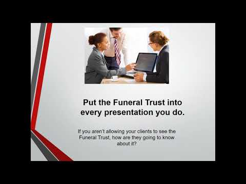 Back To The Basics Of The Funeral Trust