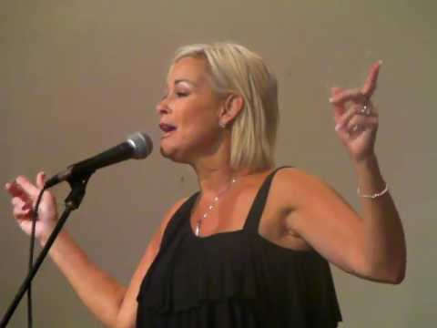 Lorrie Morgan - Leavin' On Your Mind