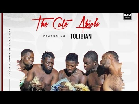 Download Cut Soap For Me Ghost Mode (Part one) By The Cute Abiola Ft Tolibian #CutSoapForMe #TheCuteAbiola