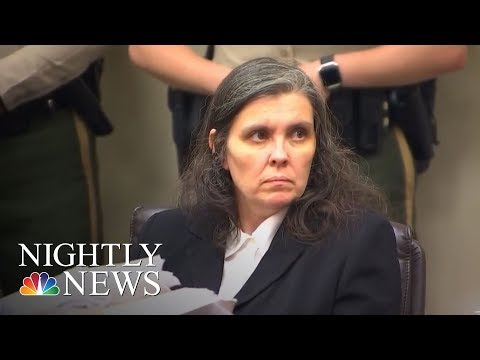 California House Of Horrors: Parents Could Face Life In Prison | NBC Nightly News