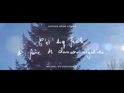 Youtube: EP«Hippies sans utopie» disponible partout