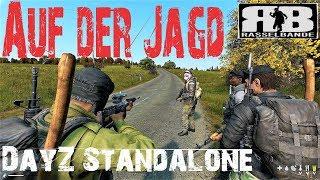 👉 AUF DER JAGD ! 👈 @Rasselbande-DayZ | German Gameplay [Full-HD] | 60FPS | DAYZ STANDALONE 0.63