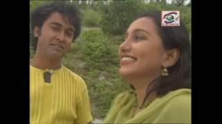 Nodi re | বাঙালি মাইয়া | imran | Bangla hot song