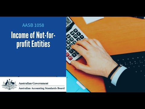 Getting To Know AASB 1058