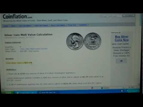 eBay listings AU coins and a realtime buy price for your gold coins 90-99%