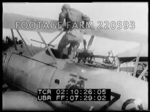 US Marines in Nicaragua 1920s - 220593-02 | Footage Farm