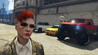 GTA V Online - DE BESTE BODYGUARD ! (GTA 5 Multiplayer #80)