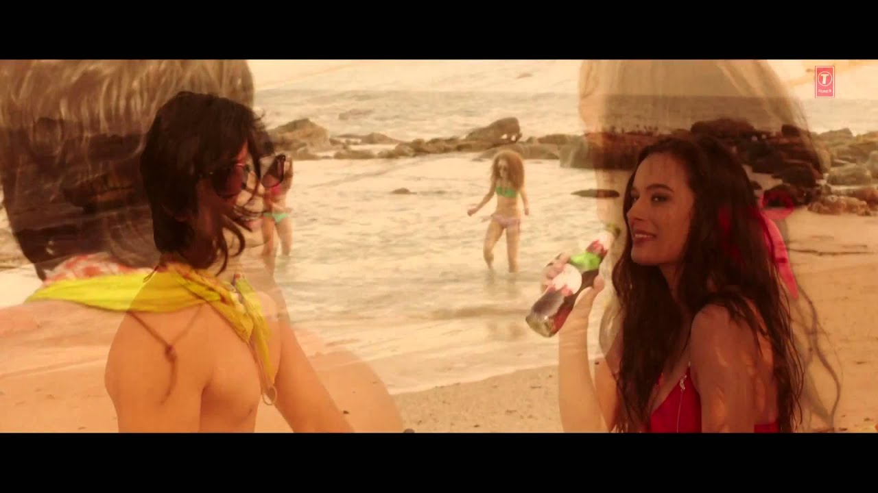 Download Sunny Sunny   Yaariyan 2014   Full Video Song Film Version HD 1080p  AshishRocks