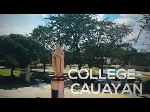 Our Lady Of The Pillar College-Cauayan Advertisement