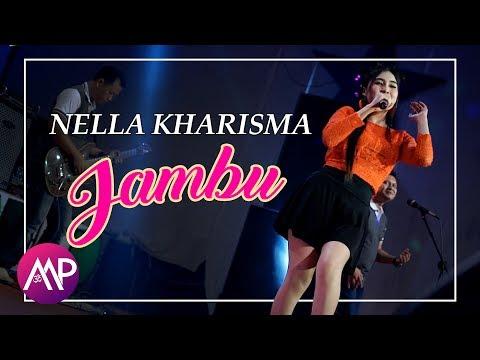 Dangdut - Nella Kharisma - Jambu - Janjimu Busuk (Official Video)