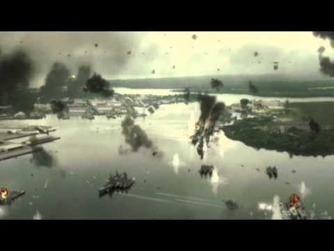 Admiral Yamamoto | Original Trailer