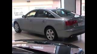 Audi A6 2 0 TDI 177cv Multitronic