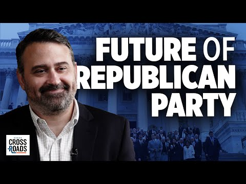 What's Next for the Republican Party—Interview With Andrew Boucher   Crossroads