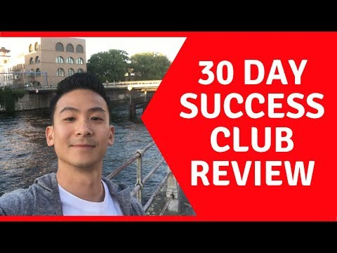 club 30+ reviews