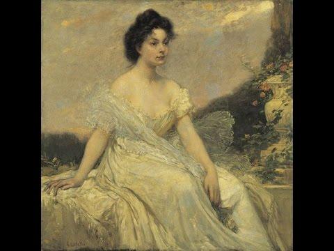 Lotz Károly (1833-1904) ~ magyar festőművész