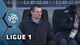 Video Gol Pertandingan Guingamp vs Girondins Bordeaux