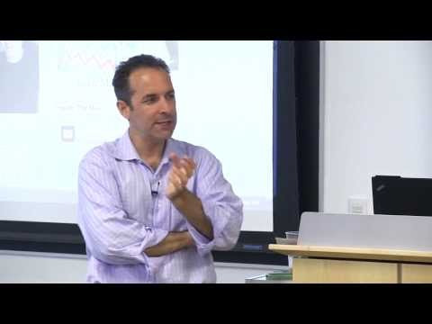 Harvard i-lab | Scott Kirsner on Creating Constructive Working Relationships with Press