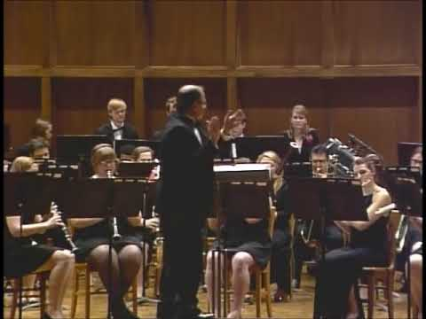 Hanover College Fight Song performed by Hanover College Band