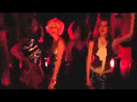 ANTM  Cycle 18: British Invasion  Episode 6 Music s