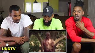 Wale - Black Bonnie (feat. Jacquees) [REACTION]