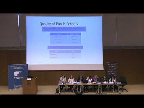 Universities Responding to the Refugee Crisis: Session 5