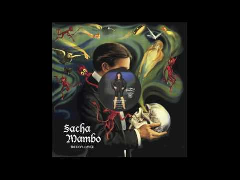 "MME9009 - A1 ""Devil Dance"" (Sacha mambo Edit) 2016"