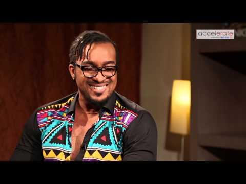 ON! Bryan Okwara and Uti Nwachukwu Talk about Dressing For Success