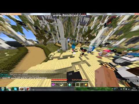 Minecraft Godplay Funny Moments