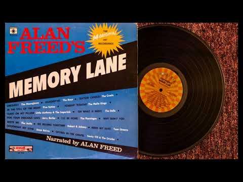Alan Freeds Memory Lane